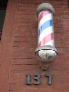 Dalton Brill\'s Barber Pole