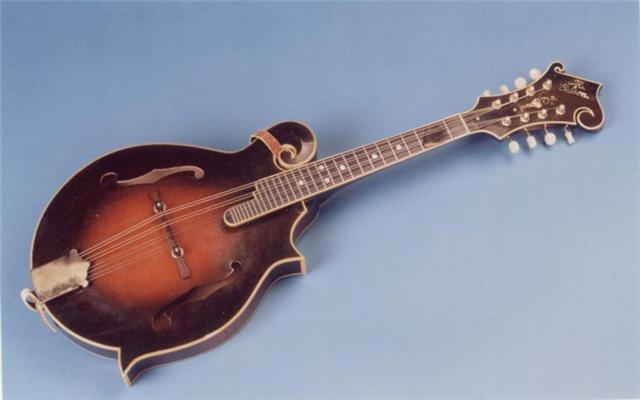 Mandolin Tab Wagon Wheel Clinic